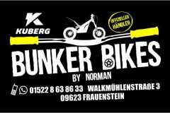 Bunker-Bikes